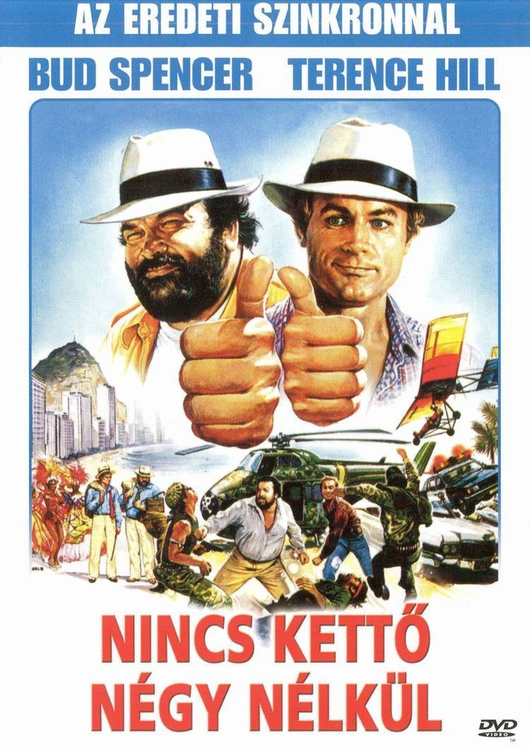 Double Trouble (1984 film) Double Trouble 1984 moviesfilmcinecom