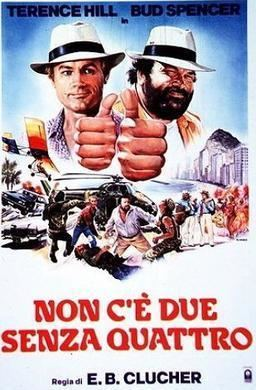 Double Trouble (1984 film) Double Trouble 1984 film Wikipedia