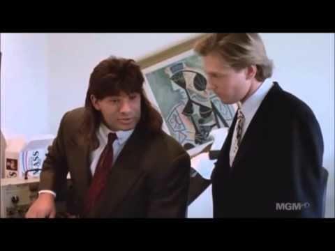 Double Trouble (1992 film) Double Trouble Directors Cut 1992 Full Film YouTube