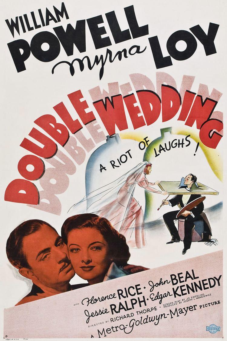 Double Wedding wwwgstaticcomtvthumbmovieposters4577p4577p