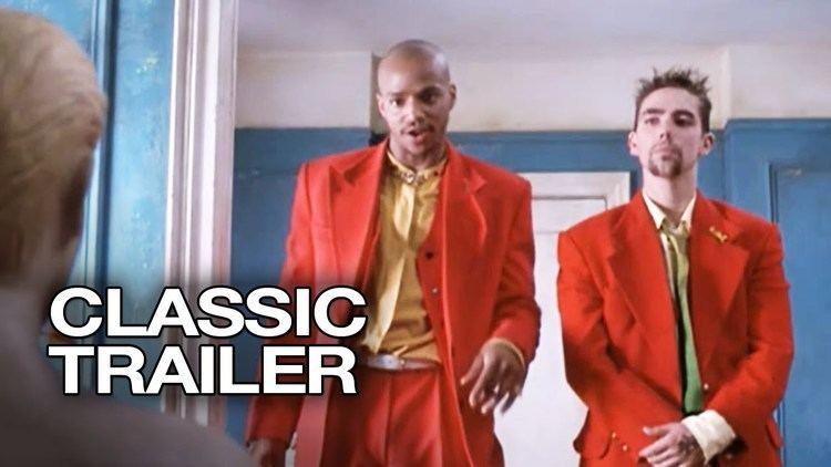 Double Whammy (film) Double Whammy 2001 Official Trailer 1 Denis Leary Movie HD