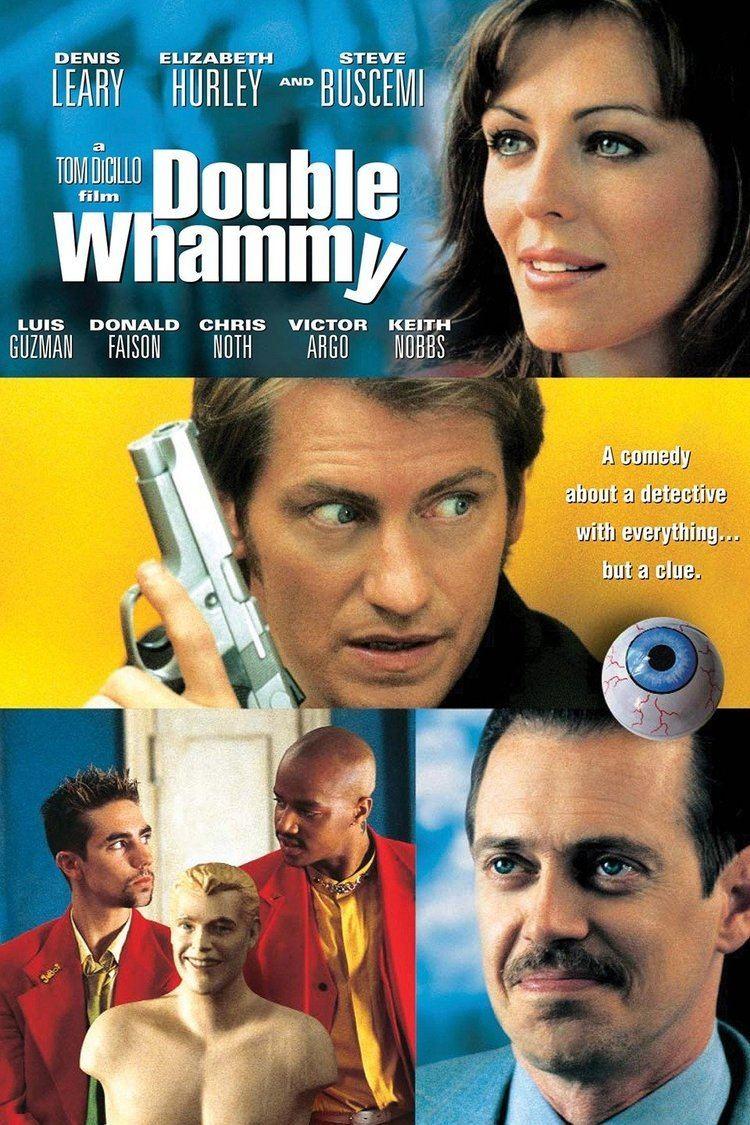 Double Whammy (film) wwwgstaticcomtvthumbmovieposters27380p27380
