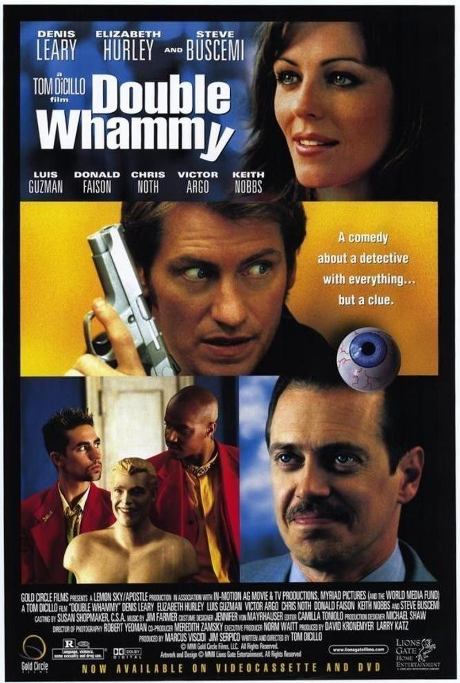 Double Whammy (film) Subscene Subtitles for Double Whammy
