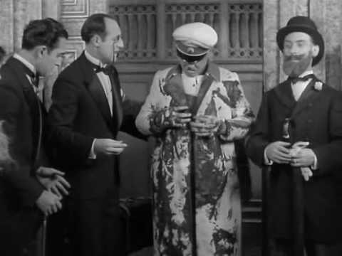 Double Whoopee Laurel and Hardy Double Whoopee 1929 YouTube
