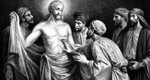 Doubting Thomas Thinking Anew Lessons in faith from Doubting Thomas