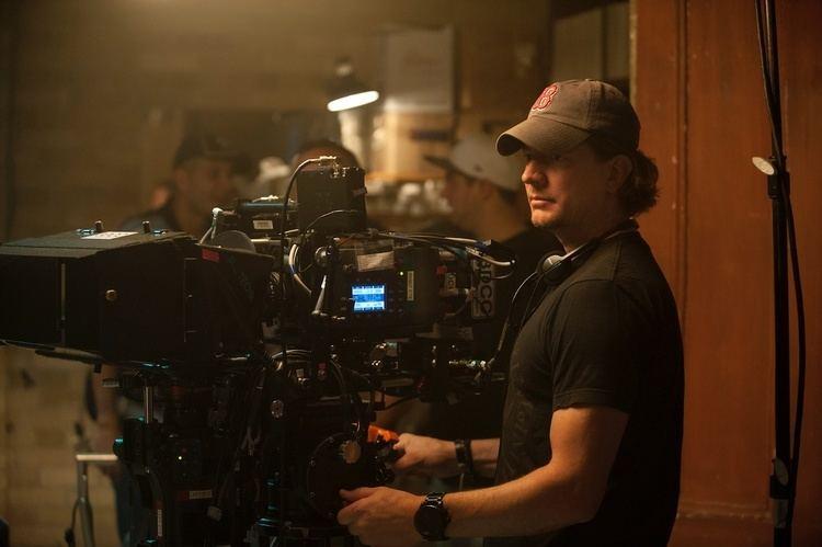 Doug Aarniokoski Interview Nurse 3D Director Doug Aarniokoski Part 2
