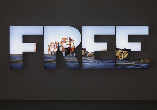 Doug Aitken Doug Aitken Reframing Photography