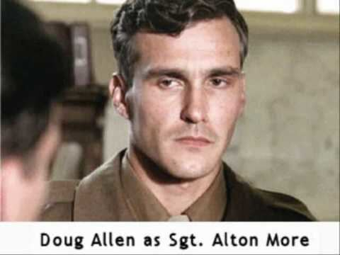 Doug Allen Doug Allen Sgt Alton More Interview Part 2 BAND OF