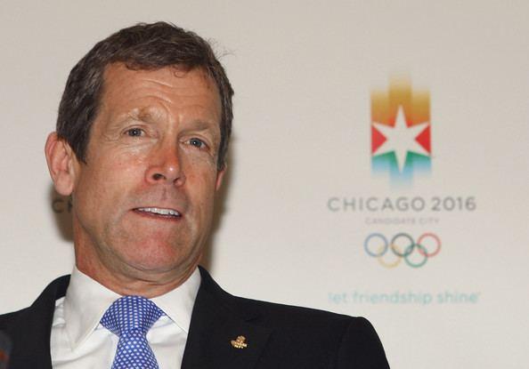 Doug Arnot Doug Arnot Photos Photos IOC Executive Board and the 2016