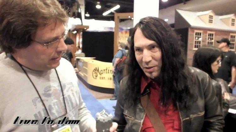Doug Blair Favorite Guitar Riffs Of All Time WASP Guitarist Doug Blair