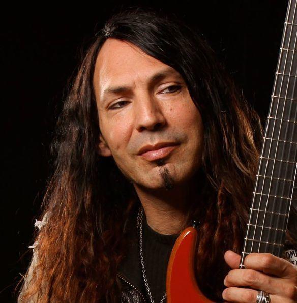 Doug Blair Interview WASP lead guitarist Doug Blair Roppongi Rocks