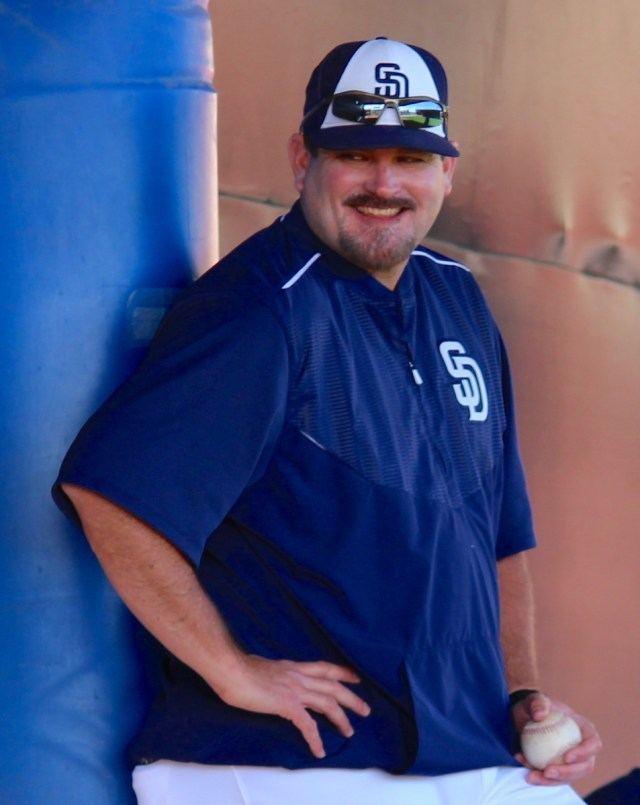 Doug Bochtler Back in the Pen With Doug Bochtler Padres360