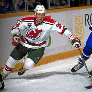 Doug Brown (ice hockey) Legends of Hockey NHL Player Search Player Gallery Doug Brown