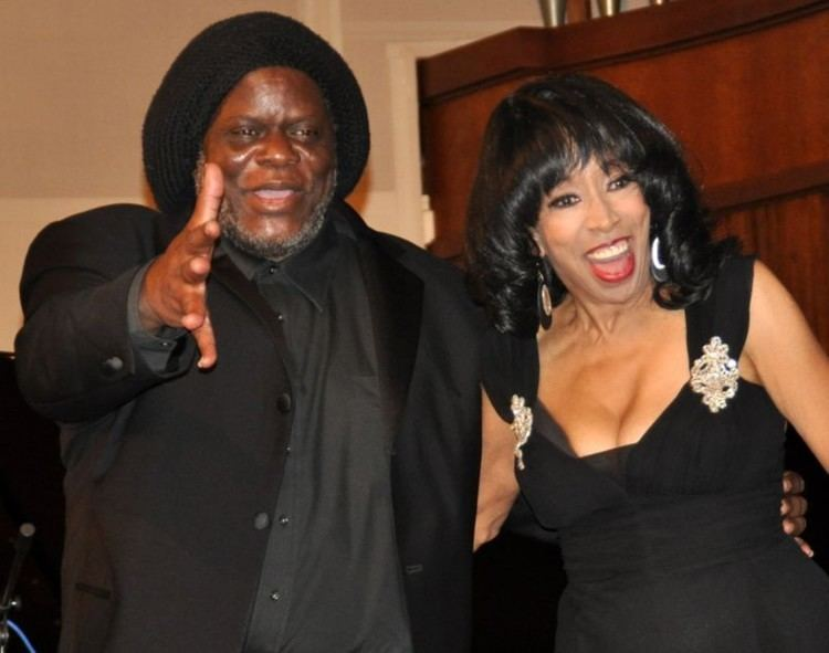 Doug Carn Doug and Jean Carn The First Couple of Black Jazz