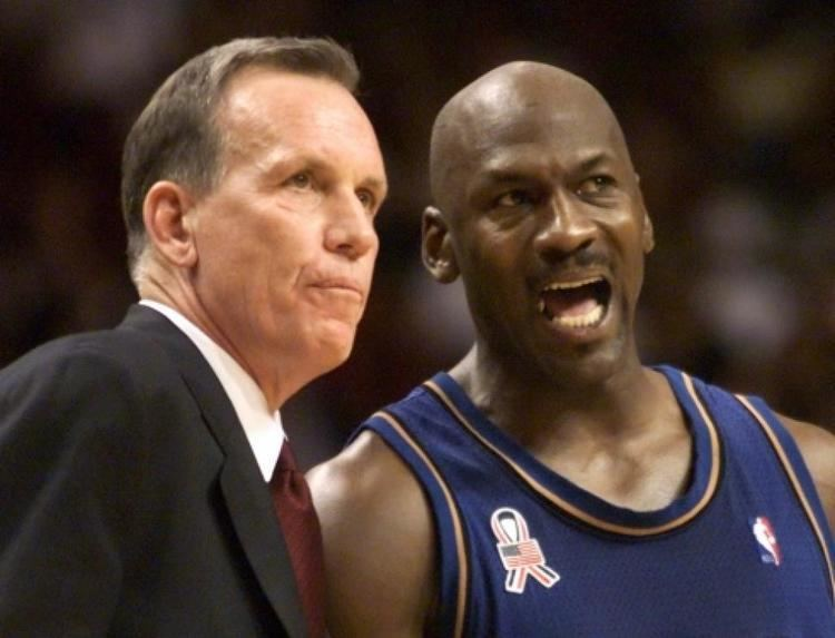 Doug Collins (basketball) Collins done as 76ers coach NY Daily News
