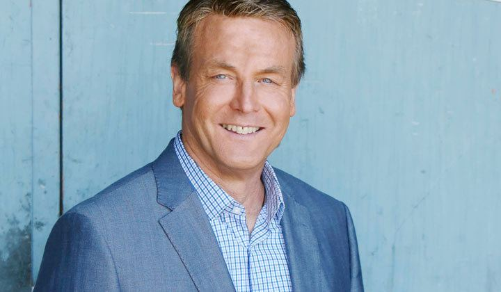 Doug Davidson About YR About the Actors Doug Davidson The Young and the Restless