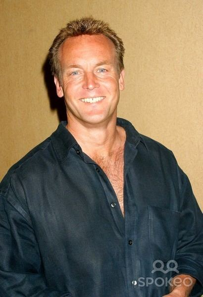 Doug Davidson Doug Davidson Photos 20030817 Universal City CA