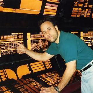 Doug Drexler Star Trek Doug Drexler From Makeup To Design Part II