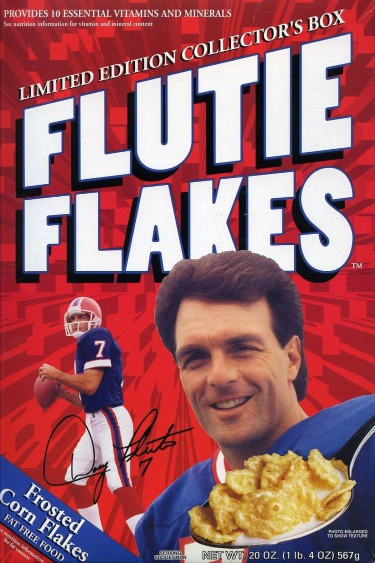 Doug Flutie - Alchetron, The Free Social Encyclopedia