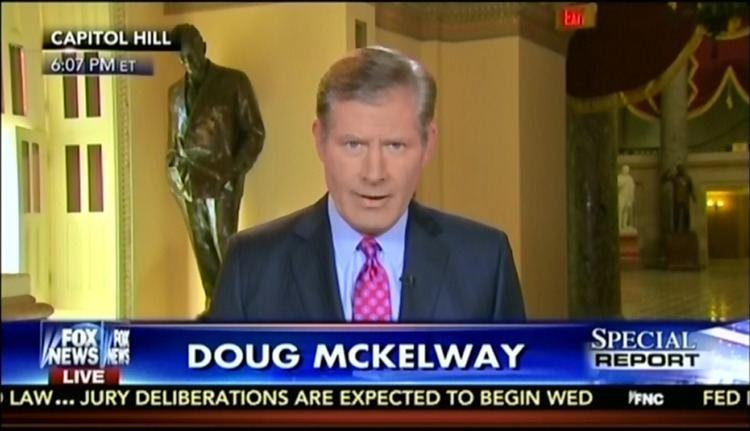 Doug McKelway Doug McKelway Tags Media Matters for America