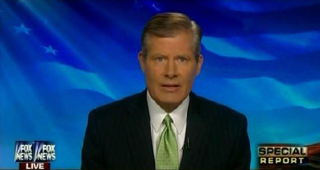 Doug McKelway Fox News Hides Koch Funding Influence To Shield