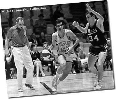 Doug Moe Remember the ABA Doug Moe