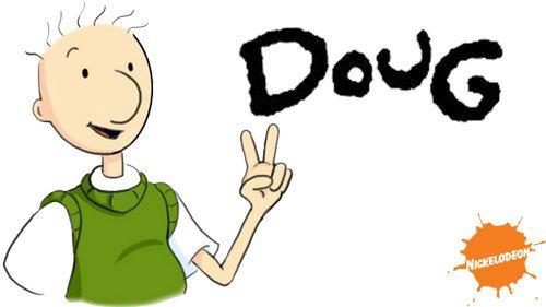 Doug (TV series) Doug TV fanart fanarttv