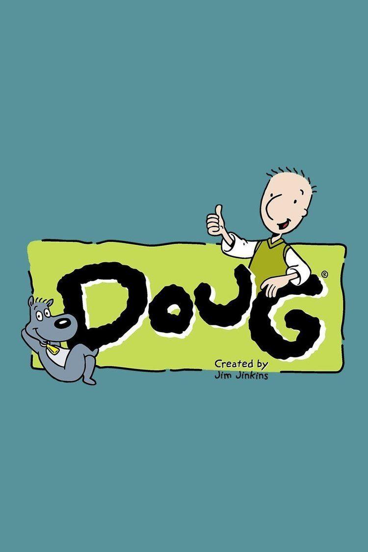 Doug (TV series) wwwgstaticcomtvthumbtvbanners183933p183933