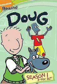 Doug (TV series) Doug TV Series 19911994 IMDb