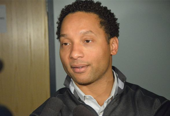 Doug Whaley Losing Doug Whaley Would Be A Mistake The Herd Report