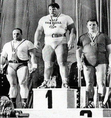 Doug Young (powerlifter) 3 AllTime Badasses You Need To Know About Juggernaut
