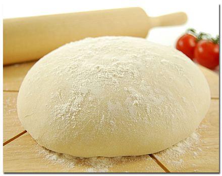 Dough Basic Vegan Pizza Dough