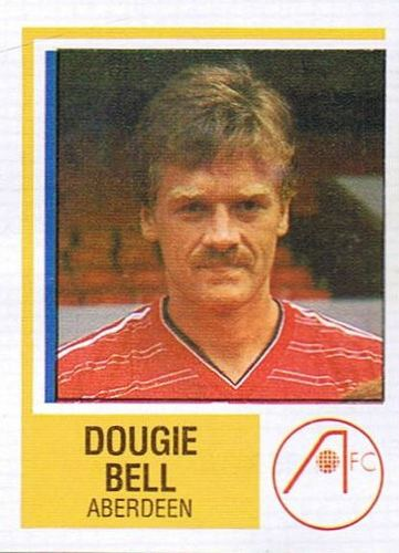 Dougie Bell Dougie Bell Panini Football 85 carhandle Flickr