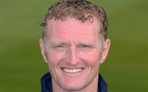 Dougie Brown (Cricketer)