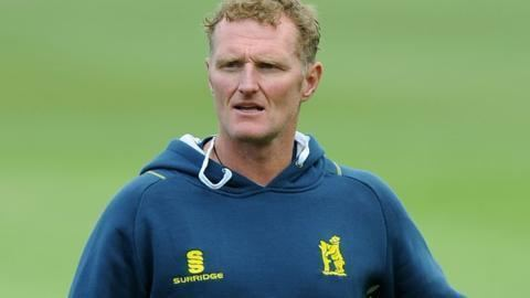 Dougie Brown Warwickshire director of cricket leaves after 27 years