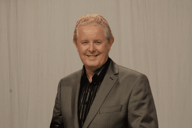 Dougie Donnelly Sports broadcaster Dougie Donnelly reveals he was tapped