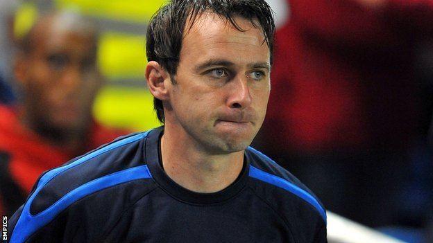 Dougie Freedman BBC Sport Bolton Wanderers confirm Dougie Freedman as