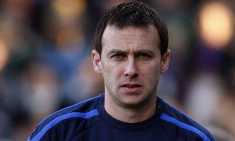 Dougie Freedman Bolton close in on Dougie Freedman as Paul Jewell leaves