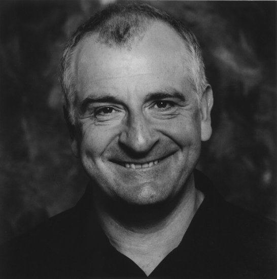 Douglas Adams DNA Press Photos