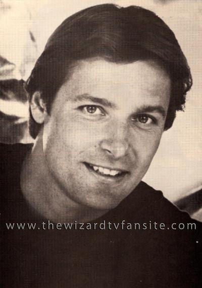 Douglas Barr The Wizard 1986 Main Cast Doug Barr Index