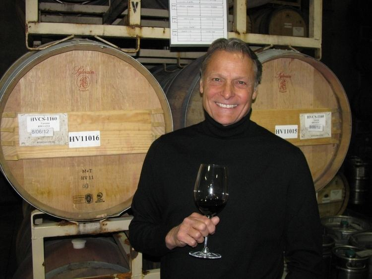 Douglas Barr Hollywood and Vine Cellars Biographies Doug Barr
