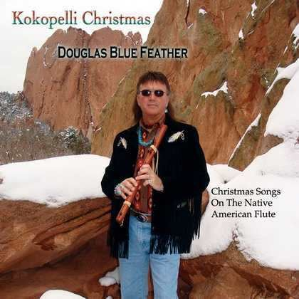 Douglas Blue Feather Douglas Blue Feather Award Winning Music Featuring The Native