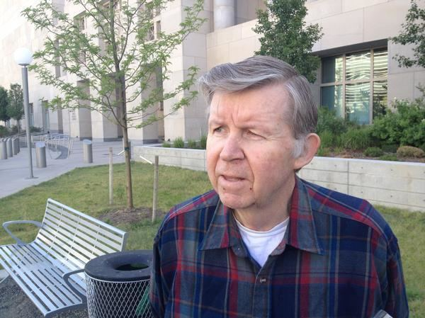 Douglas Bruce Colorado tax scofflaw Douglas Bruce out of jail The