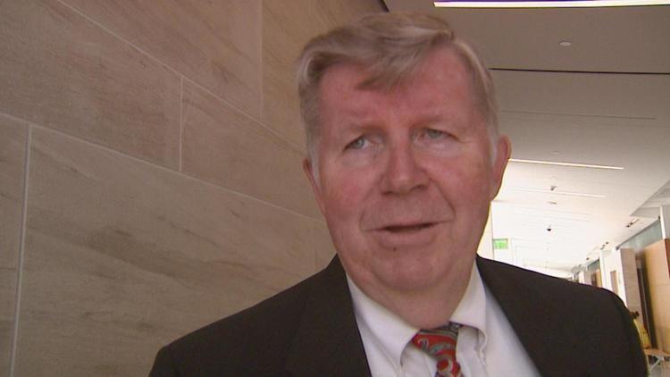 Douglas Bruce Douglas Bruce Found Guilty Of Tax Evasion CBS Denver