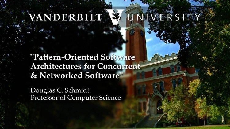 Douglas C. Schmidt Vanderbilt on Coursera Douglas C Schmidt Computer Science and
