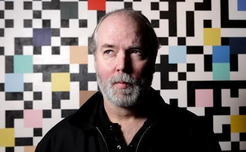 Douglas Coupland Douglas Coupland interview Art Time Out Shanghai