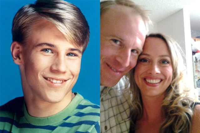 Douglas Emerson Beverly Hills 90210 25 Years Later Where Are They Now