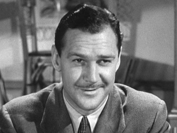 Douglas Fowley Douglas Fowley Another Nice Mess The Films from the Hal
