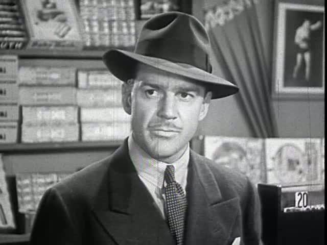 Douglas Fowley Forgotten Actors Douglas Fowley