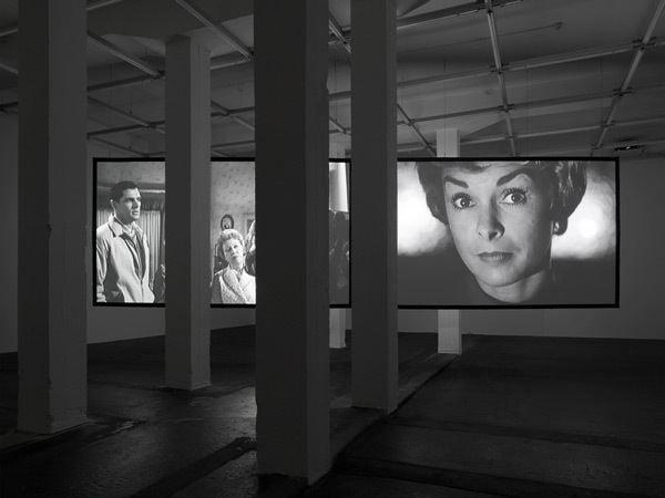 Douglas Gordon Douglas Gordon at Eva Presenhuber Contemporary Art Daily